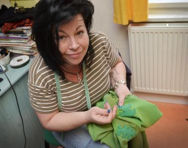 Mirka Kirschová